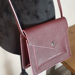 Marc By Marc Jacobs Bags - Marc Jacobs Envelope Convertible Crossbody